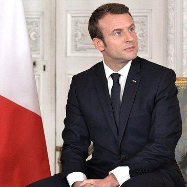 Appel au Président de la République des membres de la CAG en France